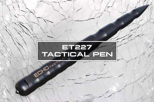 227 Tactical Pen